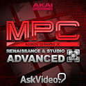 Advanced 201 Course For MPC icon