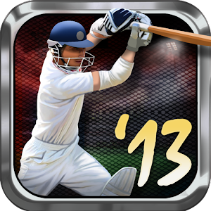 Tap Cricket 2013 for PC and MAC