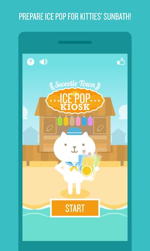 Icepop Kiosk - Sweetie Town