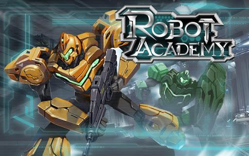 ロボットアカデミー