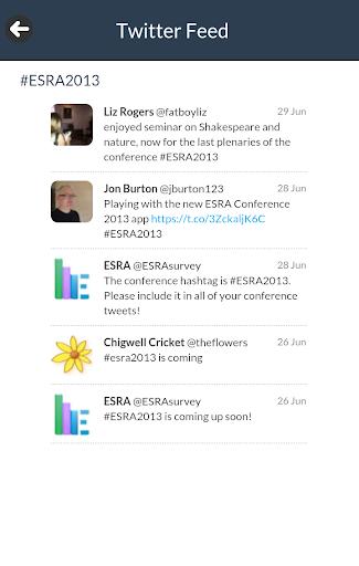 玩教育App ESRA 2013免費 APP試玩