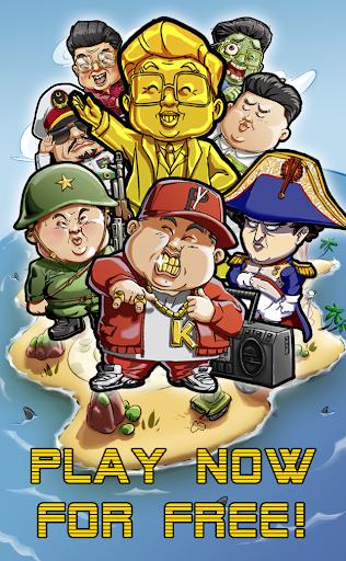 Psycho Kim - Dictators Hunt