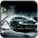 Street Racer effects icon
