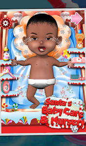 Santa BabyCare Nursery FunLite v16.3