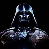 Darth Vader - No Button