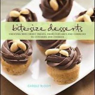 Salted Caramel-Bittersweet Chocolate Truffles