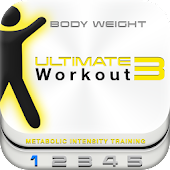 Ultimate Workout 3 Free BodyW