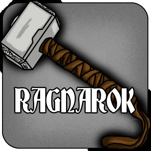 Рагнарок: Оружие богов LOGO-APP點子