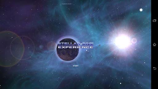 Stellar Dive Experience VR