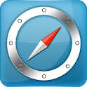 Super Compass logo