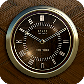 NEW YORK Clock Widget