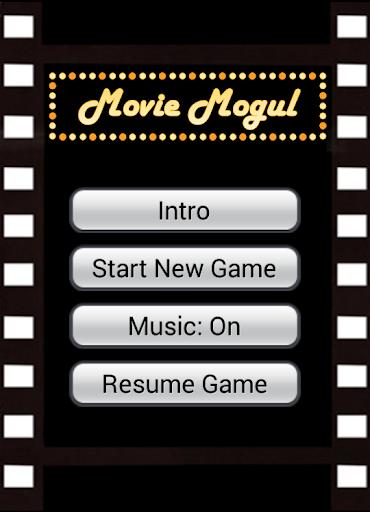 Movie Mogul