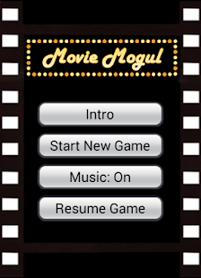 Movie Mogul- screenshot thumbnail