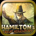 Hamilton's Adventure THD logo