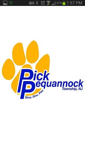 Pick Pequannock