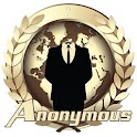 Anonymous Web Browser icon