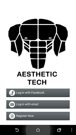 Aesthetic-tech