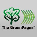 GreenPages logo