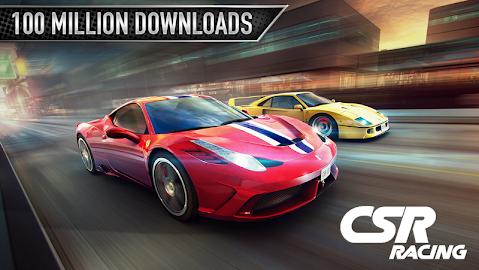 CSR Racing Screenshot 26