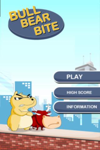 Bull-Bear-Bite - screenshot