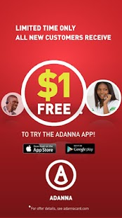 Adanna - International Calling- screenshot thumbnail