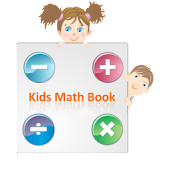 Kids Math Book