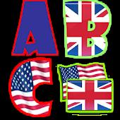 ABC - Fun4Kids- Abeceda