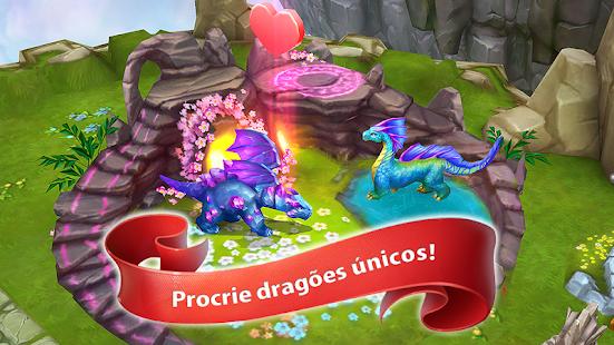Dragons World - screenshot thumbnail
