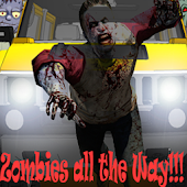 Zombies all the way Lite