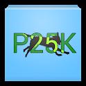 Pooch To 5K: Dog Running icon