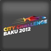 City Challenge Baku