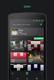 Kreatur UI CM11/PA Theme Screenshot 4