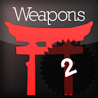 Aikido Weapons 2 icon