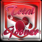 Total Gooner Arsenal  News App