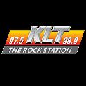 KLT Radio - The Rock Station icon