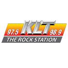 KLT Radio - The Rock Station icon