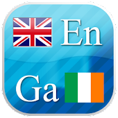 English - Irish  flashcards