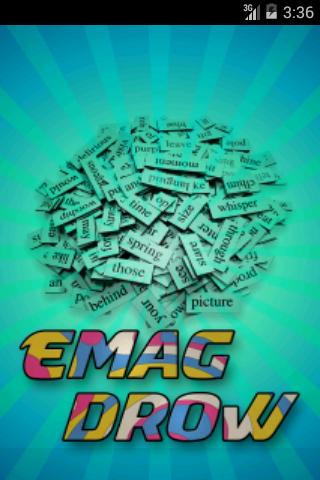 Emag Drow
