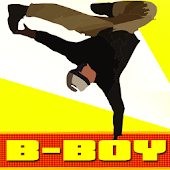 BBoying BBoy