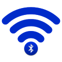 Bluetooth Tethering On Off icon