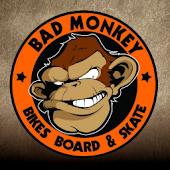 Bad Monkey Bikes & Boards