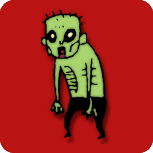 Escape of the dead LOGO-APP點子