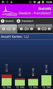 FRANZÖSISCH Body & Soul GW- screenshot thumbnail