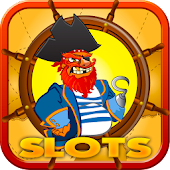 Ranger Pirate Slots Line 20