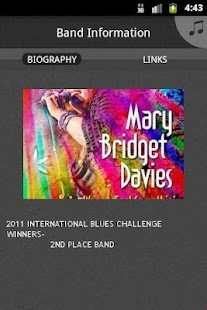 Mary Bridget Davies - screenshot thumbnail