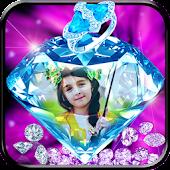 Photo  diamond