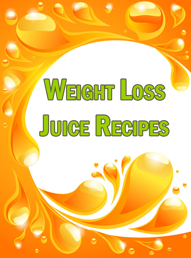 Juice Recipes for Weight Loss - screenshot