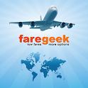 FareGeek Pro icon