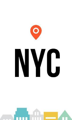 紐約 城市指南 地圖 餐廳 酒店 旅館 購物