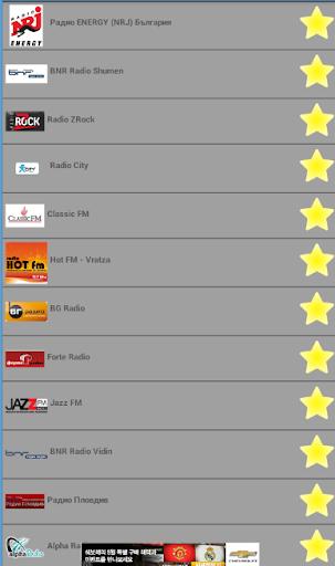 Bulgaria Radio